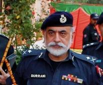 KP IGP concerned over decision to terminate 12,500 police officials
