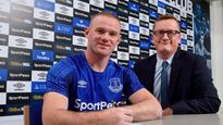 After 13 years of trail-blazing glory at Manchester United, Wayne Rooney returns to Everton