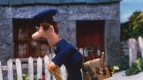 Ken Barrie, original voice of Postman Pat