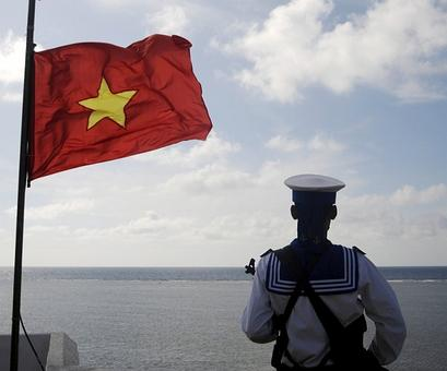 China's sovereignty is 'bottom line' in SCS dispute