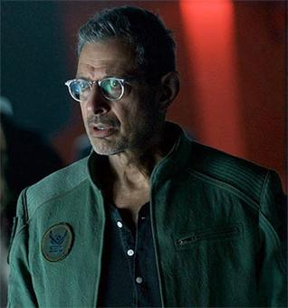 Independence Day: Resurgence review: Done to death vision!