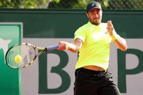American Steve Johnson gets Wimbledon wild card