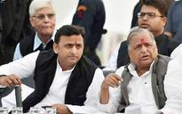 Who will prevail? SP infighting far from over as Akhilesh-Shivpal locked in battle for supremacy