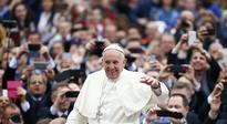 Pope Francis: Knowing Bible Is Not Enough, Christians Must Serve Others