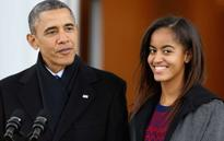 Malia Obama decides which Ivy League college she'll attend