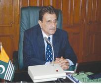 Nawaz names Farooq Haider as AJK PM