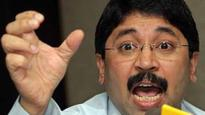 State voted for DMK, but AIADMK spent crores to grab power: Dayanidhi Maran