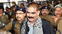 Patna HC upholds life term for former RJD MP Mohammad Shahabuddin