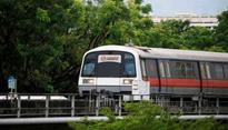 Singapore: MRT train collides with stationary train, 23 injured