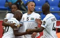 Champions Ivory Coast twice come from behind to hold DR Congo