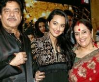Dad Shatrughan eager to watch Sonakshi's 'Lootera'