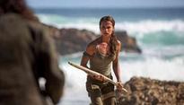 Tomb Raider review: Alicia Vikander plays an uninspiring Lara Croft in this boring reboot