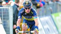Kreuziger knocks out the favourites to win the Amstel Gold Race