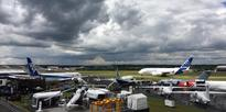 Here's what we learned at the 2016 Farnborough International Airshow