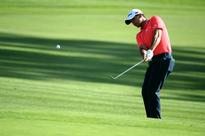Spieth, Day fight off change after major success
