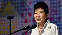 South Korea Park's office says martial law claim 'irresponsible demagoguery'