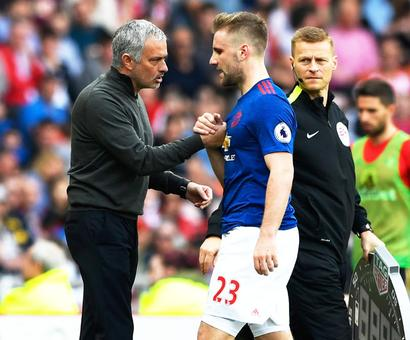 'Every Europa League game like a final for Manchester United'