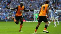 WATCH: Mohamed Diame's stunning long range strike ensures Hull City's Premier League return