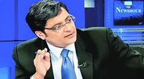 Behind Arnab Goswami's diatribe, the realisation he can never go to Pakistan