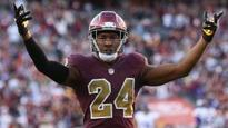 Josh Norman has funny response for fans calling out Cowboys
