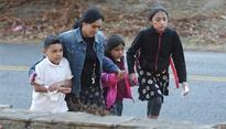 Tennessee school bus crash kills six children