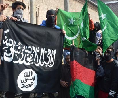 'Global jihad is here'