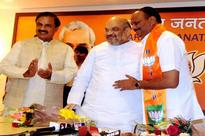 BSP gets another jolt as former MP Brajesh Pathak joins BJP