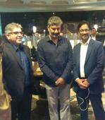'Bahubali' director SS Rajamouli wins CNN News 18's Indian Of The Year in entertainment category