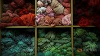 Centuries-old Spanish tapestry factory saved from bankruptcy