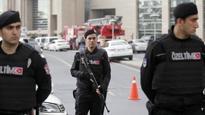 Turkish police detain editor of opposition Cumhuriyet newspaper: Report