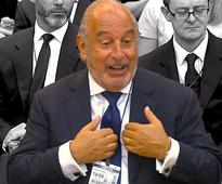 'A billionaire spiv:' MPs vote Sir Philip Green should be stripped of knighthood over BHS collapse