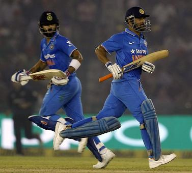 Kohli is miles ahead of others: Ganguly