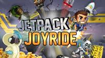 Jetpack Joyride will blast its way into casinos