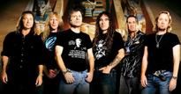 Iron Maiden's `too scary` tour poster banned in Lithuania