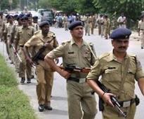 Bihar university proctor arrested for 'Maoist links' in Bhagalpur