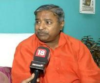 BJP MP Vinay Katiyar claims Taj Mahal was a temple of Lord Shiva which was captured by Shah Jahan
