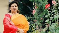 BJP leader Kundanika Sharma joins Samajwadi Party