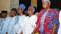 Yoruba leaders meet in Ibadan, strategise on new political agenda
