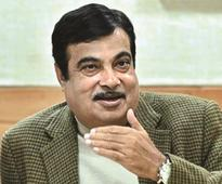 Rs 25L cr investment in highways, shipping in 5 yrs, says Gadkari