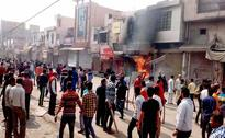 Haryana Submits Committee's Report On Violence During Jat Stir To High Court