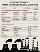 Nuclear-power projects: PSU leverage for imported reactors