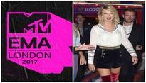MTV EMA 2017: Taylor Swift dominates nominations