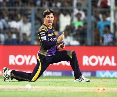 Playing Narine and Hogg together will be an option: Gambhir