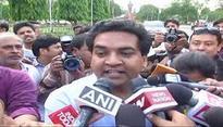 Kejriwal's true face exposed, claims Kapil Mishra
