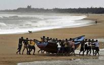 Sri Lankan Navy arrests 12 Tamil Nadu fishermen, seizes two trawler boats