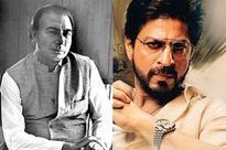 Shah Rukh Khan to Play Sahir Ludhianvi in Sanjay Leela Bhansali's Next?
