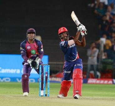 IPL-10's first centurion Samson on Daredevils' mentor Dravid and support staff