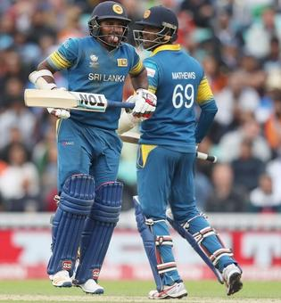 Numbers Game: Of Sri Lanka's record chase and Dhawan's ton