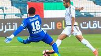 Mabkhout scores four as Al Jazira trounce Shabab