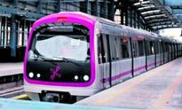 Too late! Namma Metro to miss its date on east-west corridor